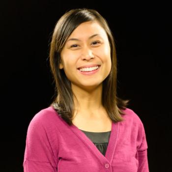 Alison Chong