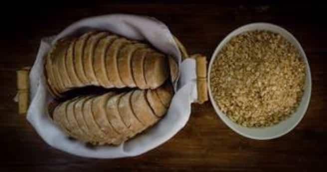 bread-granola