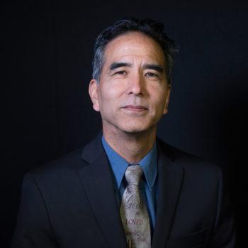Dr. Masato Mark Kinjo