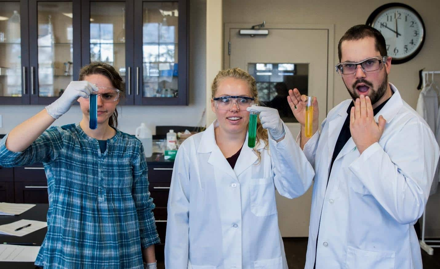 weimar-students-have-unique-labs